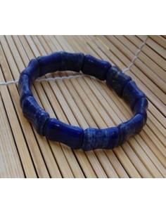 Bracelet lapis-lazuli pierre naturelle