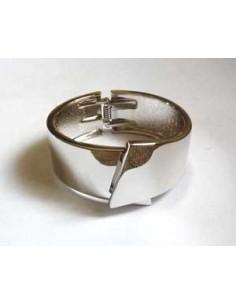 Bracelet clip rigide style design