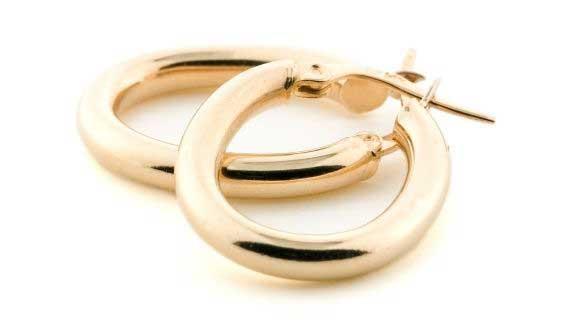 bijoux oversize