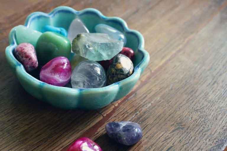 les pierres et leurs vertus